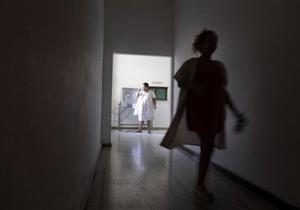 В Волынской области с гепатитом А госпитализированы восемь детей