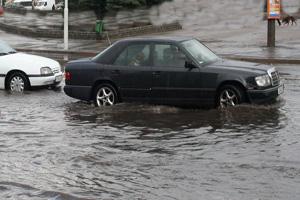 В Калининграде ввели режим чрезвычайной ситуации муниципального характера