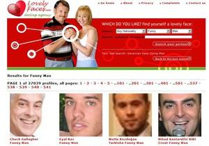 Сайт знакомств без разрешения скопировал данные 250 тысяч пользователей Facebook