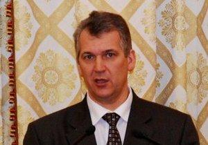 Вице-мэр Одессы ушел в отставку