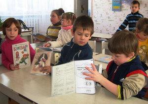 The Sunday Times: В украинских детдомах морят голодом детей-инвалидов