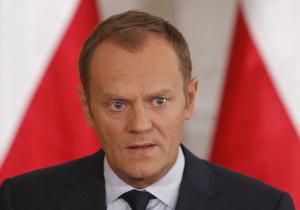 Туск первым ознакомится с польским докладом по смоленской трагедии и решит, кто понесет ответственность