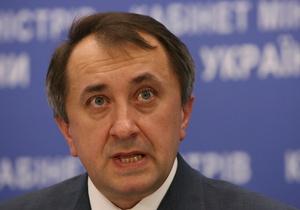 Янукович без решения суда назвал действия Данилишина преступными. Данилишин возмущен