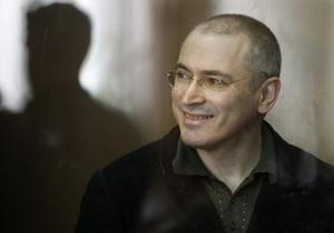 Посвященная Ходорковскому симфония номинирована на Грэмми