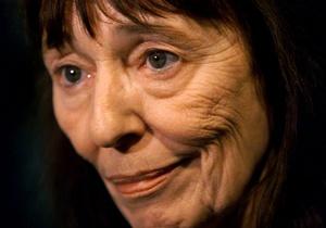 Умершей в прошлом году писательнице присудили Букер