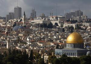 Завтра вступает в силу безвизовый режим между Украиной и Израилем