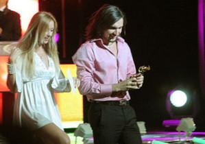 НТКУ назвала участников концерта ко Дню святого Валентина