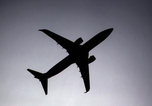 В Новосибирске Boeing-757 совершил вынужденную посадку