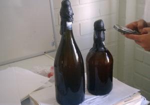 В Финляндии восстановят рецепт 200-летнего пива, найденного на дне Балтийского моря