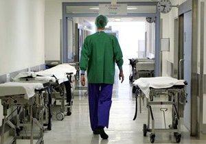 В киевской школе ученик умер от менингита