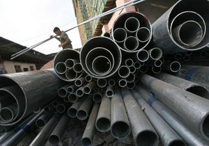 Украинские металлурги заявляют об убытках в 3,5 млрд грн по итогам года