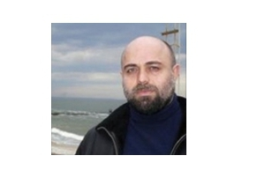 В Одессе жестоко избили политолога