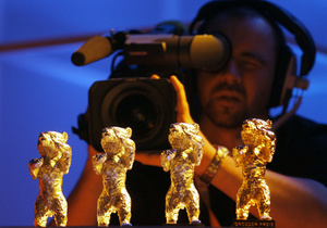 Сегодня стартует Берлинский кинофестиваль. В программе - фильм о Чернобыле и трейлер первого украинского 3D-фильма