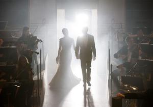 В Бразилии будут штрафовать невест, которые опаздывают к алтарю