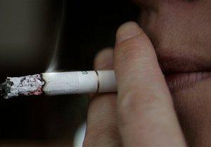 В Бельгии осудили мужчину, который украл сигарету прямо изо рта прохожего