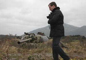 Япония будет следить за действиями российских военных на Курилах