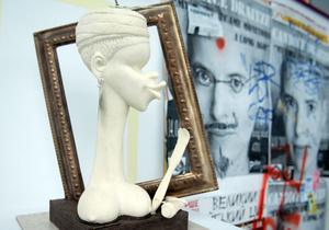 Завтра в PinchukArtCentre откроются сразу четыре выставки