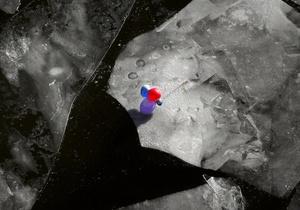 В Херсонской области с оторвавшейся льдины спасен подросток
