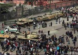 Єгипет повертається до нормального життя
