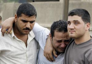 Теракт в Ираке: число жертв возросло до 33