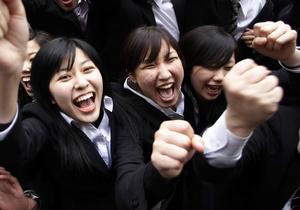 Японки отстаивают право на девичью фамилию в суде