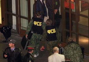 ФСБ заподозрила подмосковную милицию в крышевании игорного бизнеса
