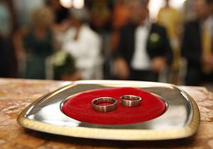 В Виннице предлагают заключить брак на 24 часа