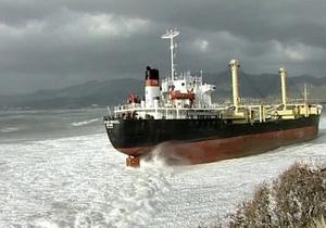 НГ: Киев рубит морской узел в отношениях с Москвой