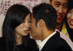 В Гонконге пожениться можно прямо в McDonald's