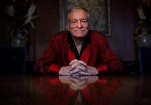 Хью Хефнер в 45 раз занизил стоимость особняка Playboy в Лос-Анджелесе