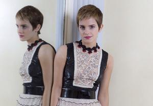 Британский Elle объявил Икону стиля.