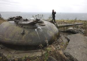 СМИ: Российские пограничники обстреляли японское рыболовное судно