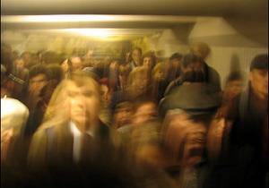 В киевской мэрии заверили, что проезд в метро не подорожает