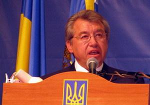 Черкасский губернатор заявил, что строить вертолетную площадку в Каневе