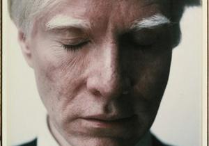 Автопортрет Энди Уорхола на торгах Christie's продали за 17,3 млн долларов