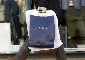 Блогеры уличили владельца бренда Zara в плагиате