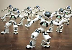 В Японии состоится первый марафон для человекоподобных роботов