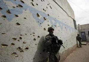 Мэрия Багдада требует от США $1 млрд за нанесение ущерба архитектурному облику города