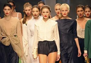 28-я Ukrainian Fashion Week объявила программу и сменила локацию