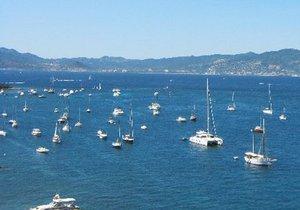 Во Франции арестовали две яхты Березовского