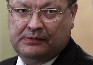 Грищенко заверил, что ситуация вокруг украинской библиотеки в Москве урегулирована