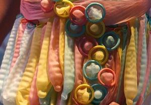 В Малайзии арестованы похитители 700 тысяч презервативов