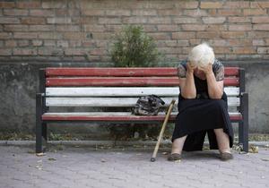Опрос: Большинство украинцев боятся продовольственного кризиса