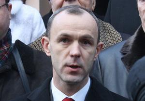 СМИ: В Киеве задержали родственника Кожемякина
