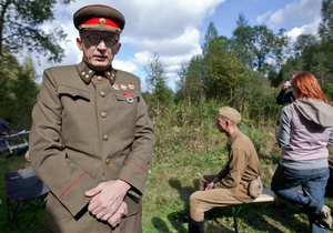 В России выходит фильм о генерале Власове с известным блогером в главной роли