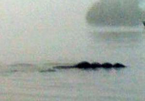 СМИ: Туристы обнаружили в британском озере неизвестное чудовище
