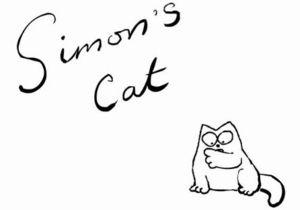 Кинофильм Про кота Саймона / Simons Cat (2009) DVDRip на нашем сайте...