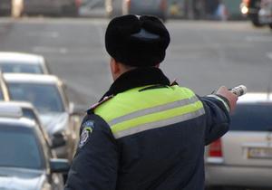 В Полтавской области для гаишников выпустили справочник по поведению