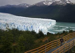 В Новой Зеландии после землетрясения сошел ледник массой 30 миллионов тонн