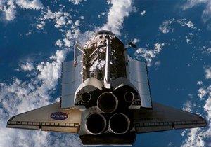 NASA запланировало последний запуск Discovery на 24 февраля